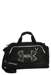 Under Armour Undeniable Sports Bag Black