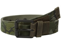 Element Harrow Woodland Camo Men's Belts Multi