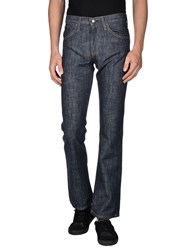Levi's Red Tab Denim Denim Trousers Men Blue