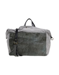 Collection Privee Collection Privee Handbags Grey