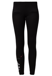 Desigual Lagun Leggings Black