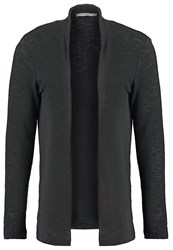 Jack And Jones Jjprnew Regular Fit Cardigan Black