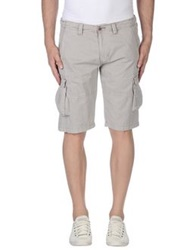 Marville Bermudas Light Grey