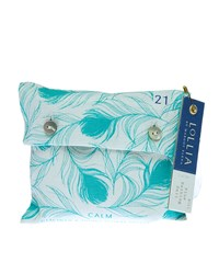 Calm Bath Salt Sachet Lollia