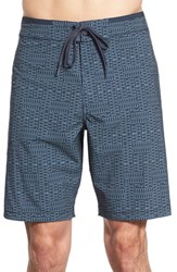 Men's Prana 'Catalyst' Board Shorts Nautical