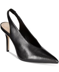 Aldo Women's Minett Slingback Pumps Black
