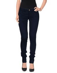 Monkee Genes Trousers Casual Trousers Women Blue