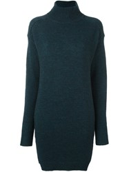 Humanoid 'Shelly' Jumper Green