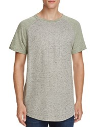 Sovereign Code Pines Tee Olive
