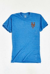 Urban Outfitters New York Mets 2016 Tee Blue