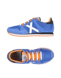 Munich Footwear Low Tops And Trainers Men Blue