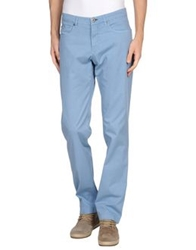 Tombolini Casual Pants Pastel Blue
