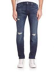 7 For All Mankind Paxtyn Tapered Leg Jeans Phoenix Dr