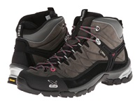 Salewa Hike Trainer Gtx Grey Women's Shoes Gray