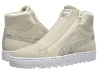 Puma Suede Mid Wtr Element Birch Women's Shoes Brown