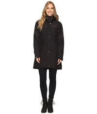 Adidas Climaproof Insulated Parka Black Women's Coat