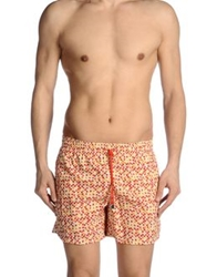 Roda Swimming Trunks Light Grey