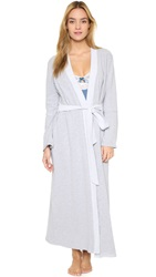 Fleurt Close To Me Robe Heather Grey