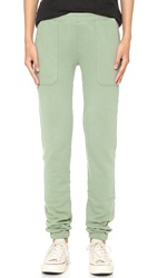 Soft Joie Batilde Sweatpants Deep Lichen Green