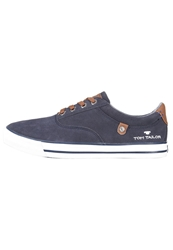 Tom Tailor Trainers Blue