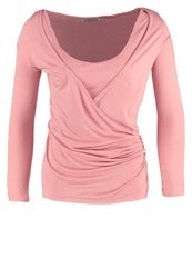 Anna Field Long Sleeved Top Rose