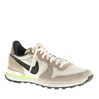 J.Crew Women's Nike Internationalist Sneakers Orewood