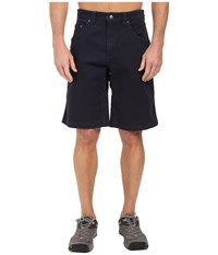 Mountain Khakis Camber 105 Short Navy Men's Shorts