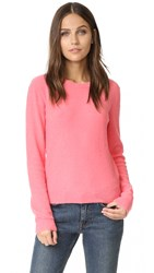 A.P.C. Vic Sweater Rose