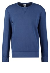 Gap Sweatshirt Military Blue