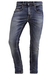 Tiger Of Sweden Jeans Slim Fit Jeans Ground Rinsed
