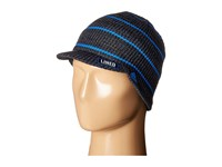 Adidas Ace Brimmer Black Deepest Space Blue Beanies