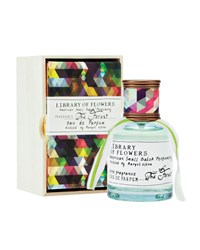 The Forest Eau De Parfum Library Of Flowers Green