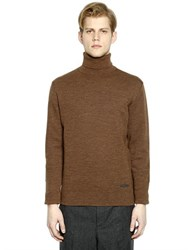 Golden Goose Wool Turtleneck Sweater