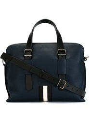 'Balzaco' Laptop Case Blue