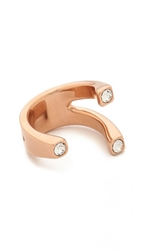 Vita Fede Trix Ring Rose Gold