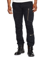 Polo Ralph Lauren Big And Tall Military Cargo Pant Polo Black