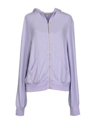 Wildfox Couture Wildfox Cardigans Lilac