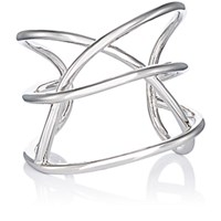 Jennifer Fisher Women's Abstract Line Cuff No Color