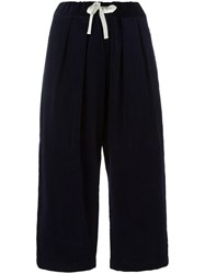 Sofie D'hoore 'Paloma Cord' Trousers Blue