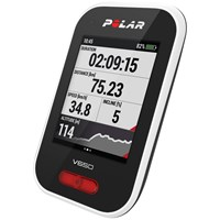 Polar V650 Cycling Computer Black