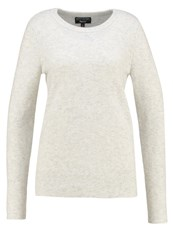 Banana Republic Aire Jumper Light Grey
