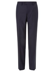John Lewis Kin By Alpha Slim Fit Dinner Suit Trousers Navy