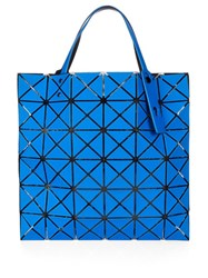 Issey Miyake Lucent Frost Tote Blue