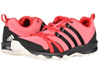 Adidas Tracerocker Super Blush Black Ray Red Women's Running Shoes Pink