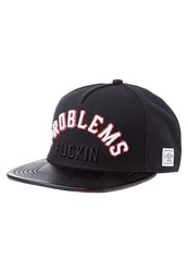Cayler And Sons Cap Black Orange