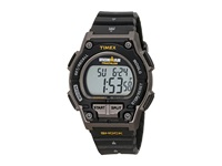 Timex Ironman Endure 30 Lap Black Yellow Sport Watches Gray