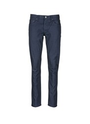 Simon Miller 'Gunnison' Dark Indigo Slim Cotton Jeans Blue