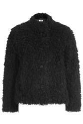 Zadig And Voltaire Mylan Jacket Black