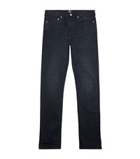 Paul Smith Ps By Slim Leg Jeans Male Dark Blue