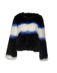 Max And Co. Coats And Jackets Faux Furs Women